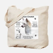 Crested 2 Tote Bag