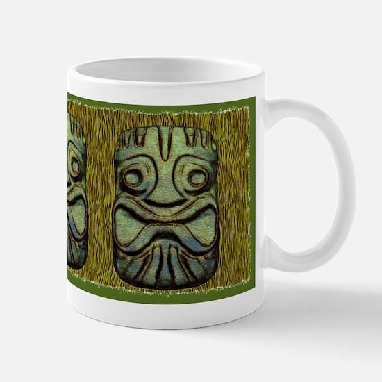 Tiki Mug 2 Mug