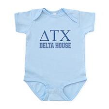 AH: Delta2 Infant Bodysuit