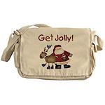 Get Jolly Messenger Bag