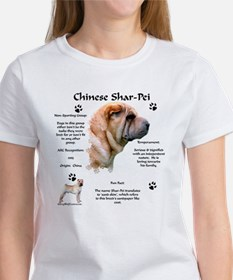 SharPei 1 Women's T-Shirt