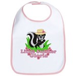 Little Stinker Gloria Bib