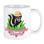 Little Stinker Gloria Mug