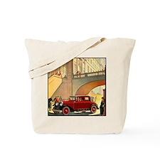 Cute 1928 Tote Bag