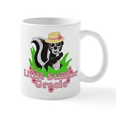 Little Stinker Gracie Mug