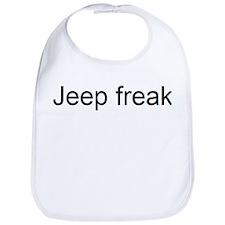 jeep freak Bib