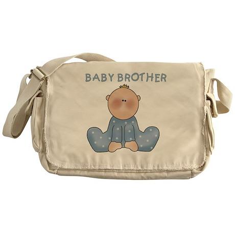 Baby Brother Messenger Bag