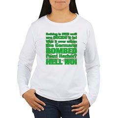 AH: Over T-Shirt