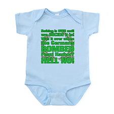 AH: Over Infant Bodysuit