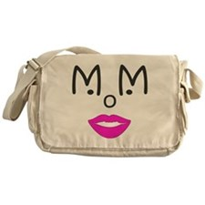 MOM Messenger Bag