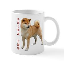 Shiba 2 Coffee Mug
