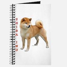 Shiba 2 Journal
