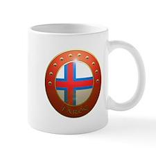 Faroe Badge Small Mugs