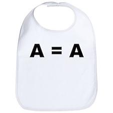 A = A Bib