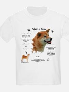 Shiba 1 Kids T-Shirt