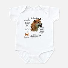 Shiba 1 Infant Creeper