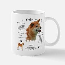 Shiba 1 Mug