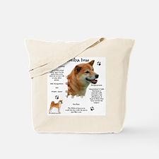 Shiba 1 Tote Bag