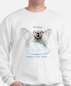 Bulldog 6 Sweatshirt