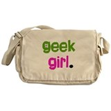 Messenger bags geek Messenger Bag