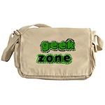Geek Zone Messenger Bag