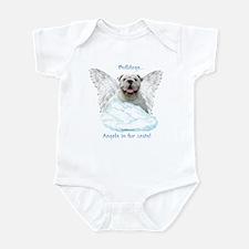 Bulldog 6 Infant Creeper