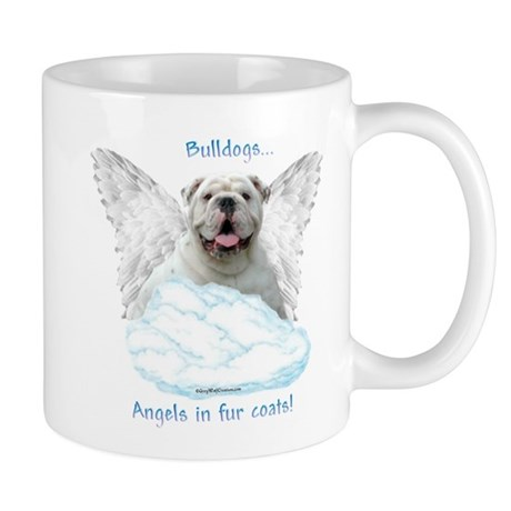 Bulldog 6 Mug