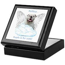 Bulldog 6 Keepsake Box