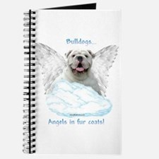 Bulldog 6 Journal
