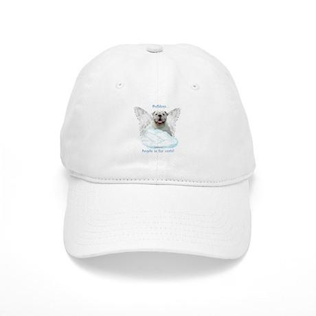 Bulldog 6 Cap