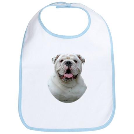 Bulldog 5 Bib