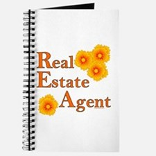 Real Estate Agent Journal