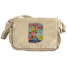 Cousin Elmer Messenger Bag