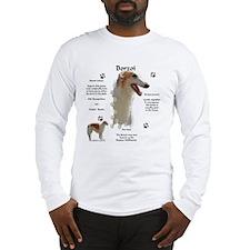 Borzoi 1 Long Sleeve T-Shirt