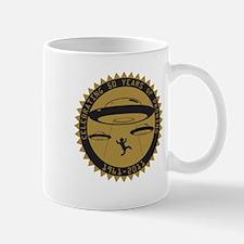 50th UFO Abduction Mug