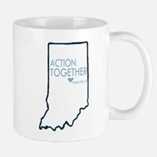 Action Together Hamilton County Mugs