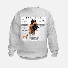 Malinois 1 Sweatshirt