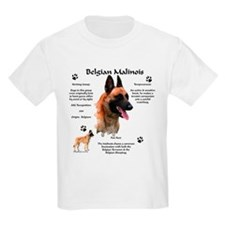 Malinois 1 Kids T-Shirt