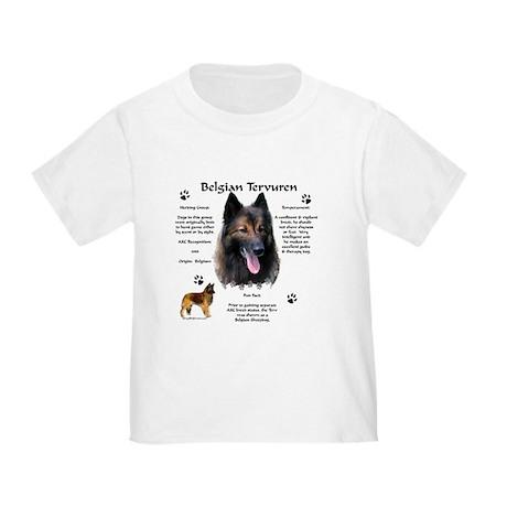 Terv 1 Toddler T-Shirt