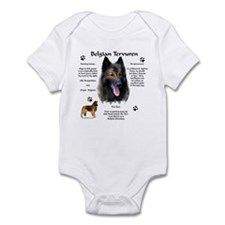 Terv 1 Infant Creeper