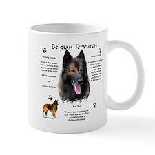 Terv 1 Coffee Mug
