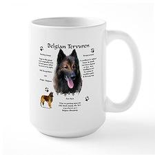 Terv 1 Mug