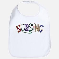 Nursing Bib