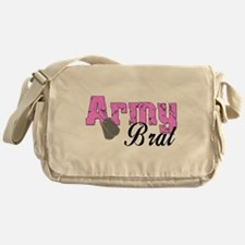 Army Brat Messenger Bag