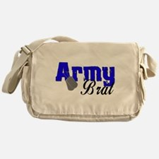 Army Brat ver2 Messenger Bag