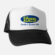 Cool Radio station Trucker Hat