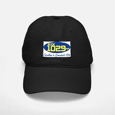 Cute Radio station Baseball Hat