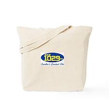 Unique Radio station Tote Bag