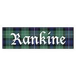 Tartan - Rankine Sticker (Bumper 50 pk)