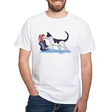 Cute Turkish van cat art Shirt